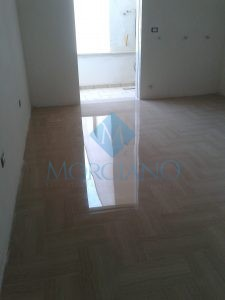 Levigatura pavimento in marmo Brindisi