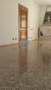Levigatura graniglia di marmo Lecce