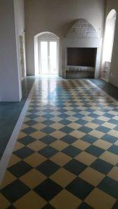 Levigatura pavimenti Brindisi