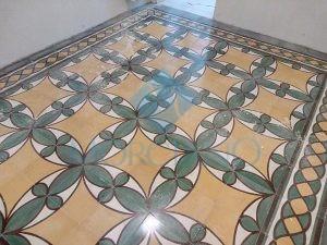 Levigatura pavimenti Lecce