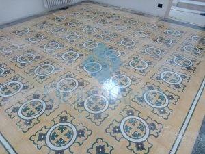 Levigatura pavimenti Lecce Brindisi