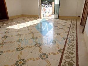 Lucidatura pavimenti Lecce