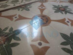 Microlevigatura cementine Lecce