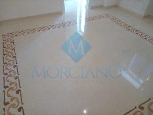 Levigatura mattoni in graniglia Lecce