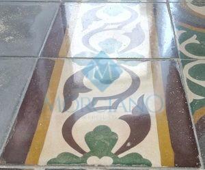 Recupero cementine Lecce